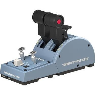 Thrustmaster TCA Quadrant Airbus Edition Throttle For PC TM-2960835