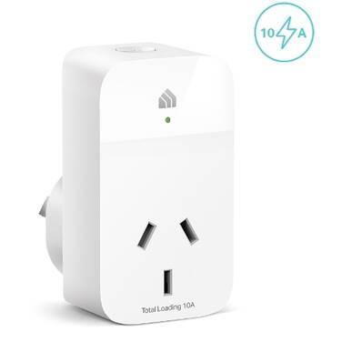 TP-Link Kasa KP115 WiFi Smart Plug with Energy Monitoring