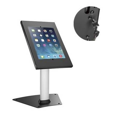 Brateck Anti-theft Countertop Tablet Kiosk Stand PAD12-04N