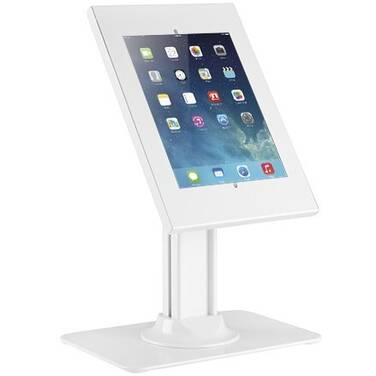 Brateck Anti-theft Countertop Tablet Kiosk Stand PAD26-02N