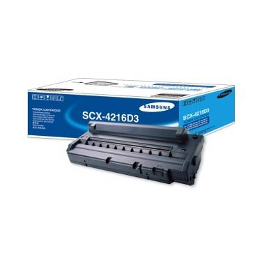 Samsung SCX-4216D3/SEE Black Toner Cartridge (3,000 Pages)