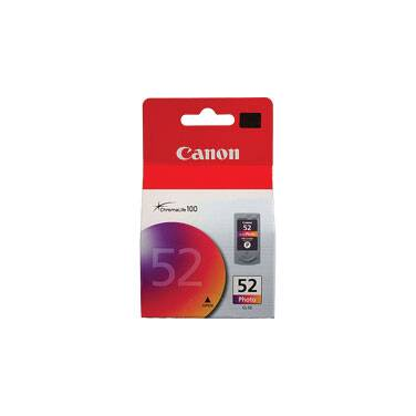 Canon CL52 FINE PHOTO Inkjet Cartridge