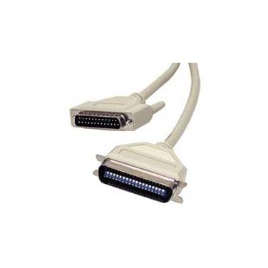 1.8 Metre Parallel Port Printer Cable