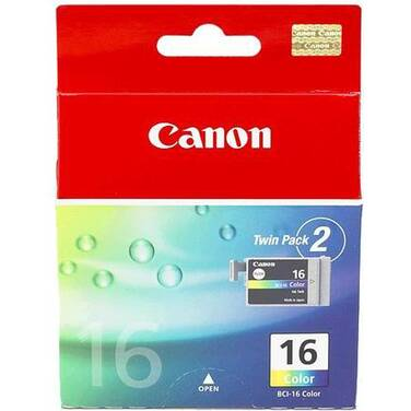 Canon BCI-16C Colour Inkjet Cartridge