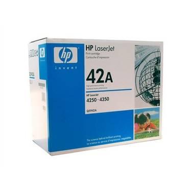 HP Q5924A Black Toner Cartridge (2,500 Pages)