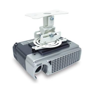 Atdec Telehook Universal Flush Projector Ceiling Mount TH-WH-PJ-FM