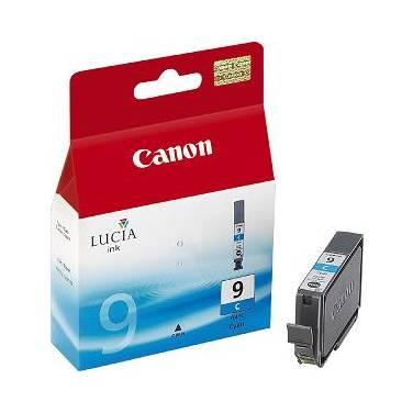 Canon PGI9C Cyan Inkjet Cartridge