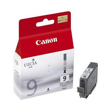 Canon PGI9GY Gray Inkjet Cartridge