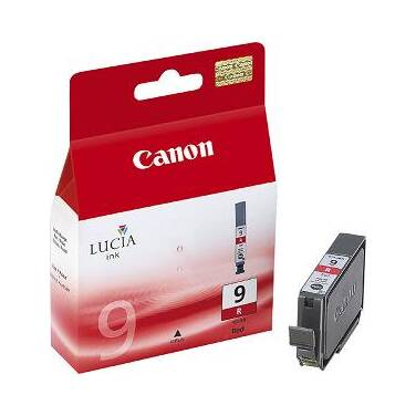 Canon PGI9R Red Inkjet Cartridge
