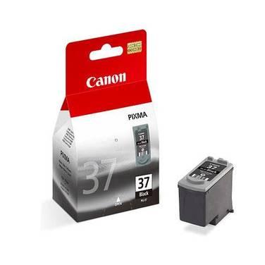 Canon PG37 FINE Black Inkjet Cartridge (High Yield)