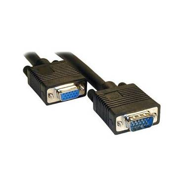 10 Metre VGA Male to Female Extension Cable