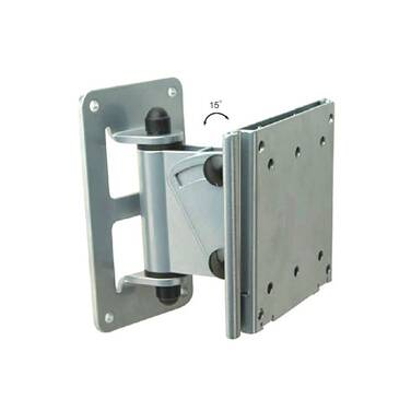 Brateck BT-LCD201S Swivel LCD Wall Mount Up to 30kg