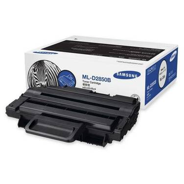 Samsung ML-D2850B Black Toner Cartridge (5,000 Pages)