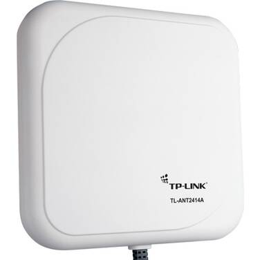 TP-Link TL-ANT2414A 14dBi Outdoor Yagi Antenna