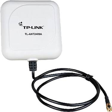 TP-Link TL-ANT2409A 9dBi Outdoor Yagi Antenna