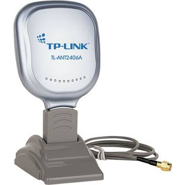 TP-Link TL-ANT2406A 6dBi Indoor Yagi Antenna
