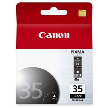 Canon PGI35BK Black Inkjet Cartridge