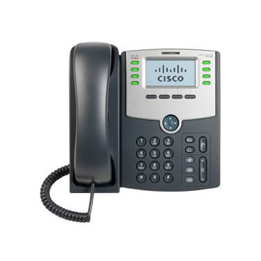 Cisco SPA508G 8 Line IP Phone