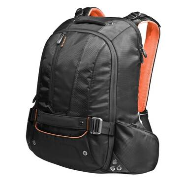 18 Everki Beacon Notebook Backpack Bag PN EKP117NBKCT