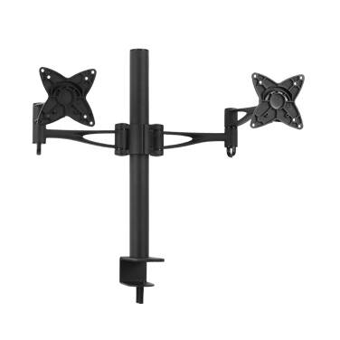 Brateck BT-LCDT9 Dual LCD Monitor Arm Up to 27