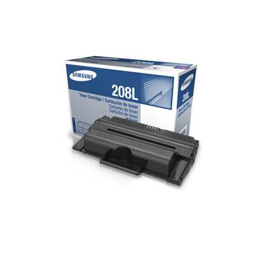 Samsung MLT-D208L/SSE Black Toner Cartridge (10,000 Pages)