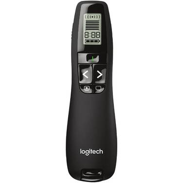 Logitech Wireless R800 Professional Presenter