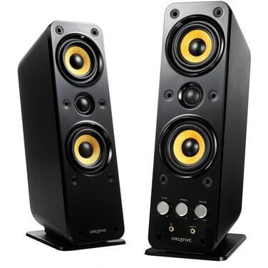Creative Gigaworks T40 Series II 2.0 Speaker System PN GWT40-SII