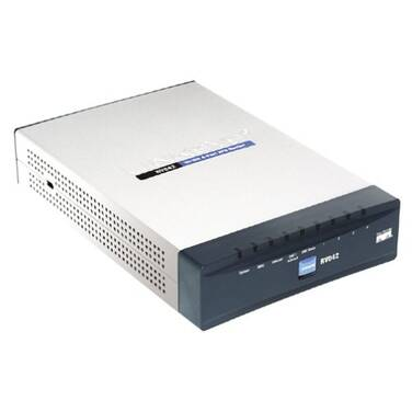 Cisco RV042-AU Dual WAN VPN Router