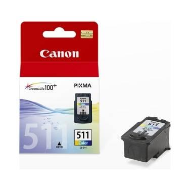 Canon CL511 Colour Inkjet Cartridge