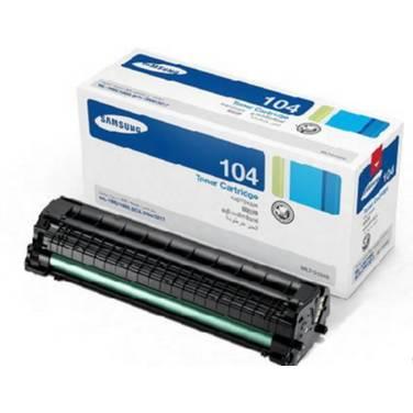 Samsung MLT-D104S Black Toner (1,500 Pages)