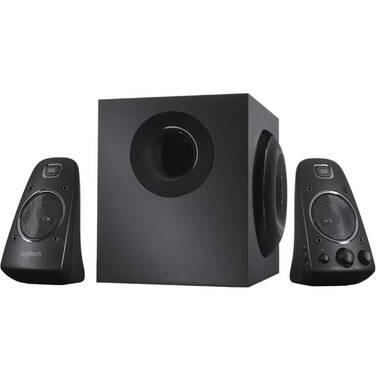 Logitech Z623 THX 2.1 Speaker System 980-000405