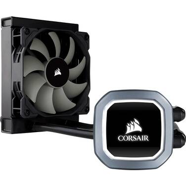 Corsair Hydro H60 v2 High Performance Liquid CPU Cooler CW-9060036-WW