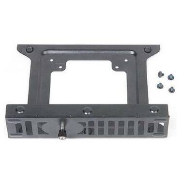 Shuttle vesa mount for XS35 Shuttle barebone box