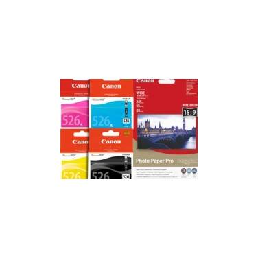 Canon CLI526VP Ink Value Pack