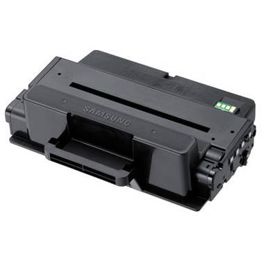 Samsung MLT-D205L Black Toner Cartridge (5,000 Pages)