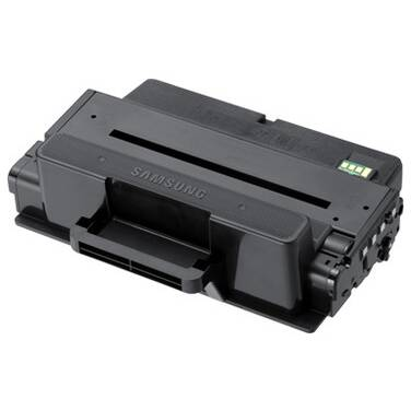 Samsung MLT-D205E/SEE Black Toner Cartridge (10,000 Pages)