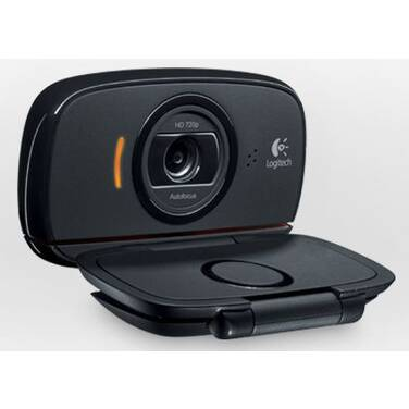 Logitech C525 HD Web Camera PN 960-000717