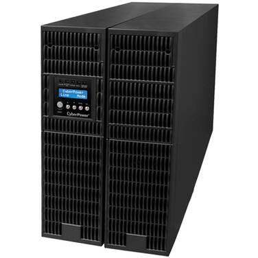 6000VA CyberPower 5400W True Online Double Conversion PN OL6000ERT3UP