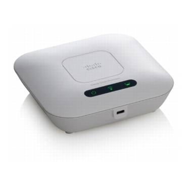 Cisco WAP121-A-K9-AU Wireless-N Access Point with Power Over Ethernet