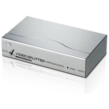 Aten VS-94A 4 Port VGA Video Splitter 1920x1440@60Hz