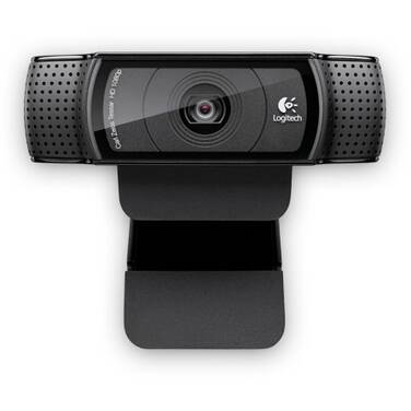 Logitech C920 Pro HD Web Camera PN 960-000770