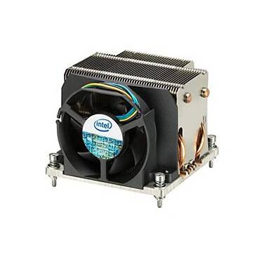 Intel S2011 BXSTS200C Heatsink and Fan for Xeon CPU