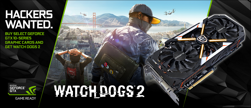 BONUS WATCH_DOGS_2 GAME