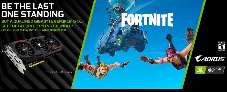 BONUS Fortnite Bundle Offer!*
